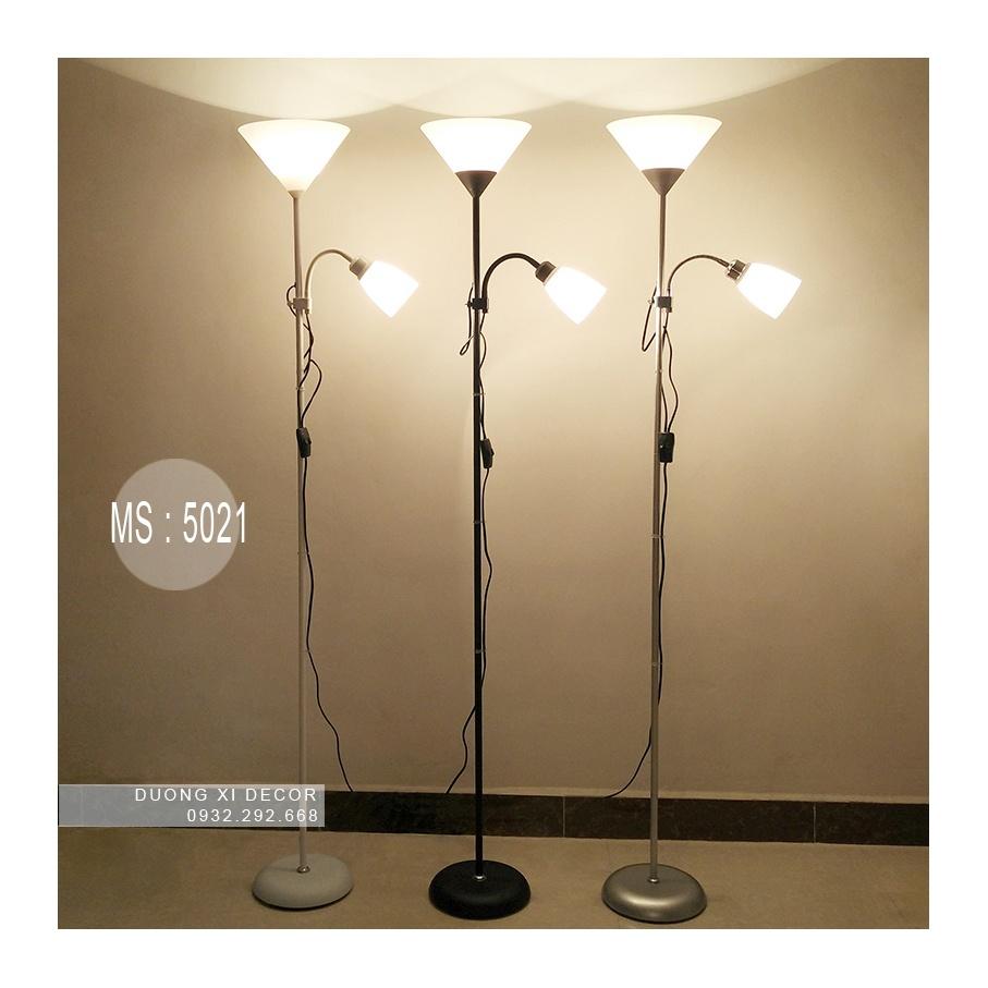Đèn Floor Lamp đèn đôi  - MS5021