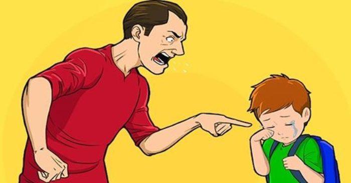 10 sai lầm dạy con của bố mẹ khiến trẻ trở nên rụt rè, hư hỏng, thất bại trong tương lai